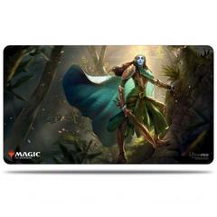 Ultra Pro: Kaldheim Playmat featuring Lathril, Blade of the Elves