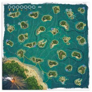 Polynesia: Map Expansion