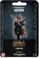 Drukhari - Archon