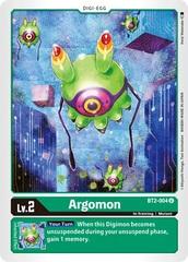 Argomon - BT2-004