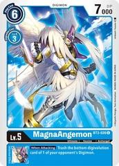 MagnaAngemon - BT3-026 - C