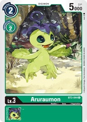 Aruraumon - BT3-044 - C