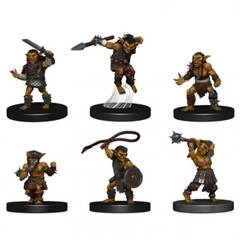 D&D Icons of the Realms: Goblin Warband