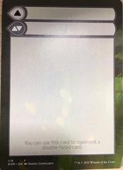 Kaldheim Helper Card (1/9)