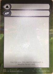 Kaldheim Helper Card (2/9)