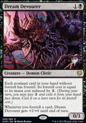 Dream Devourer - Foil - Promo Pack