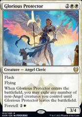 Glorious Protector - Foil - Promo Pack