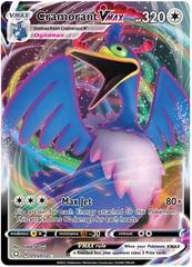 Cramorant VMAX - 055/072 - Ultra Rare
