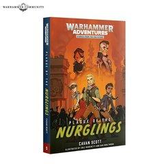 WarhammerGalaxies: Plague Of The Nurglings (PB)