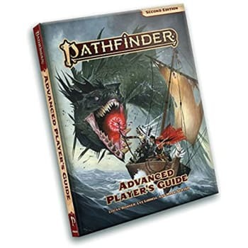 Pathfinder 2nd Edition: Advanced Players Guide (Pocket Edition)