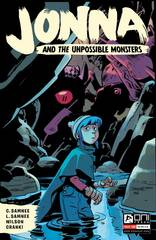 Jonna And The Unpossible Monsters #2 Cvr A Samnee (STL182802)