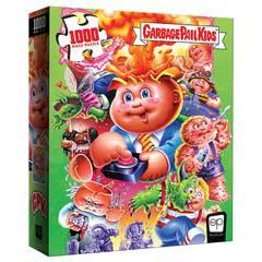 "Garbage Pail Kids ""PuzzlePalooza"" 1000 Piece"