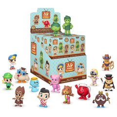 Funko Mystery Minis: Ad Icons - Blind Box