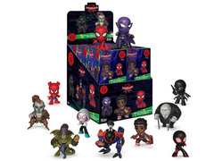 Funko Mystery Minis: Spider-Man: Into the Spider-Verse - Blind Box