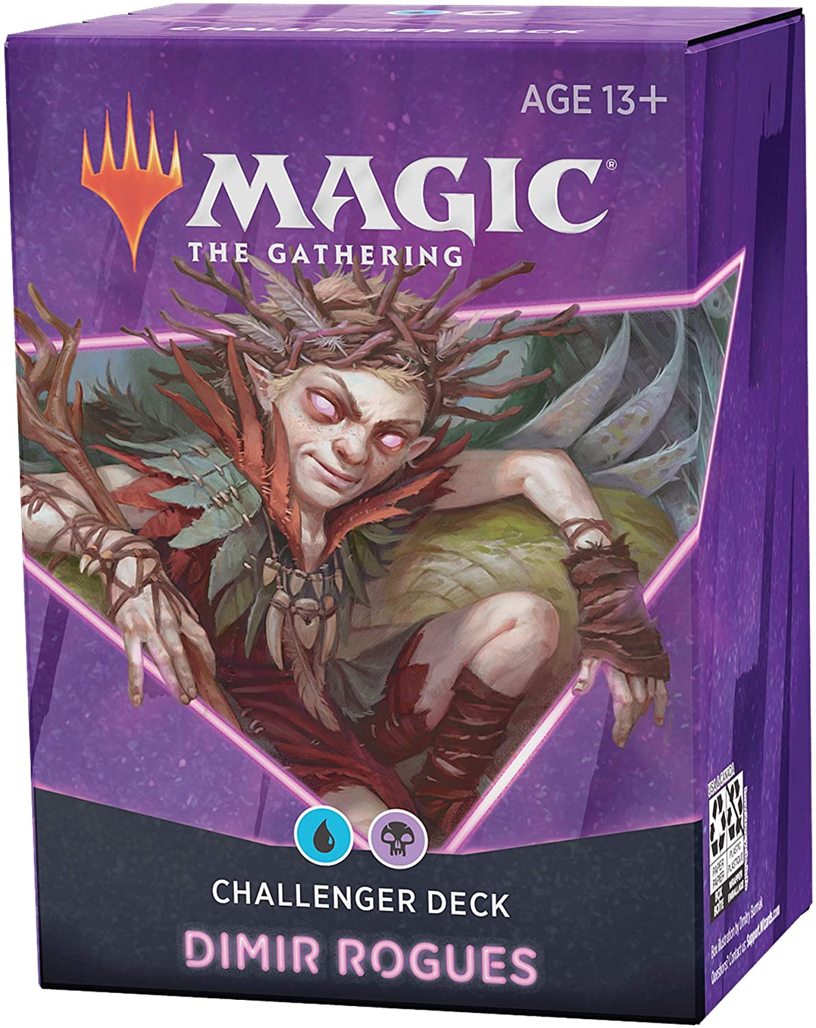 Challenger Decks - Dimir Rogues