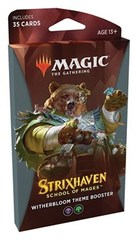 Strixhaven: School of Mages - Theme Booster Pack - Witherbloom