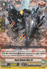 Dark Shield, Mac Lir - V-SS07/014EN - RRR