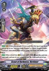 Scout of Darkness, Vortimer - V-SS07/017EN - RRR