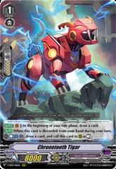 Chronotooth Tigar - V-SS07/061EN - RRR