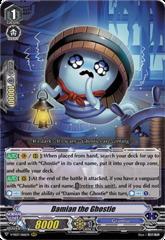 Damian the Ghostie - V-SS07/066EN - RRR