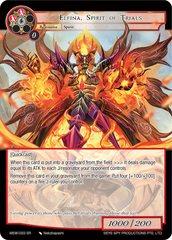 Elfina, Spirit of Trials - MSW-022 - SR