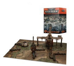 Kill Team Killzone: Sector Mechanicus Environment Expansion
