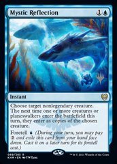 Mystic Reflection - Foil - Promo Pack