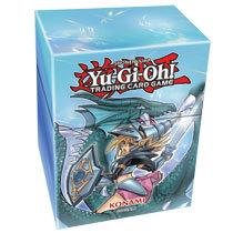 Konami - Yu-Gi-Oh!: Deck Box - Dark Magician Girl Dragon Knight