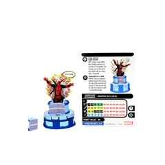 Marvel Heroclix X-Men Rise & Fall Play At Home Kit