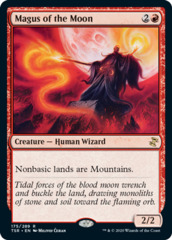 Magus of the Moon - Foil