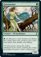 Greenseeker