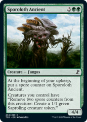 Sporoloth Ancient - Foil