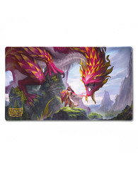 Dragon Shield: Playmat - Pink Diamond Cornelia