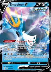 Empoleon V - 040/163 - Ultra Rare