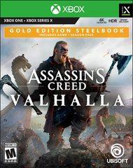 Assassin's Creed Valhalla [Gold Edition]
