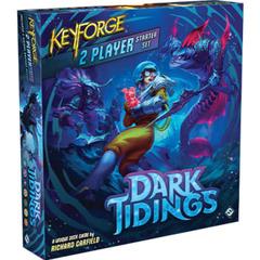 [DEPRECATED] KeyForge: Dark Tidings - Two-Player Starter Set