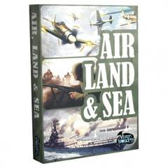 Air, Land & Sea: Revised Edition