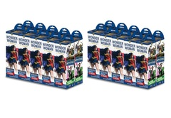 WizKids DC Comics HeroClix: Wonder Woman 80th Anniversary Booster Case