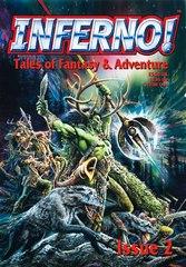 Inferno! Magazine Issue 2