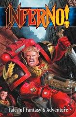 Inferno! Magazine Issue 34