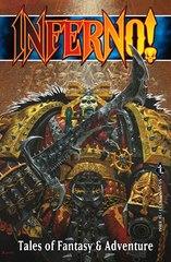 Inferno! Magazine Issue 35
