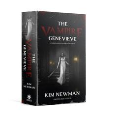 The Vampire Genevieve (Pb)