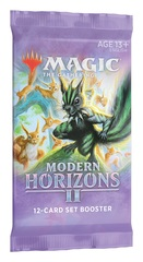 Modern Horizons 2 Set Booster Pack