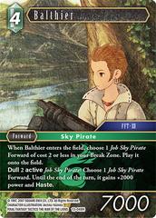Balthier - 13-048H