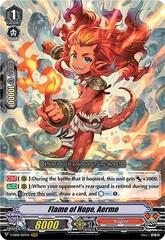 Flame of Hope, Aermo - V-SS08/027EN - RRR