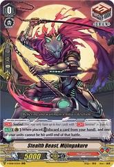 Stealth Beast, Mijingakure - V-SS08/035EN - RRR