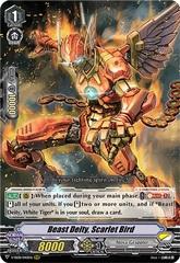 Beast Deity, Scarlet Bird - V-SS08/040EN - RRR