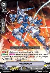 Platinum Ace - V-SS08/046EN - RRR