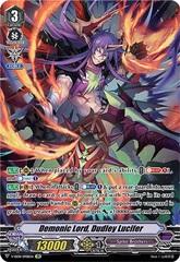 Demonic Lord, Dudley Lucifer - V-SS08/SP08EN - SP
