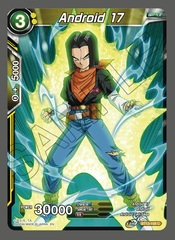Android 17 - BT13-108 - C